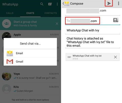 backup whatsapp messages to gmail1