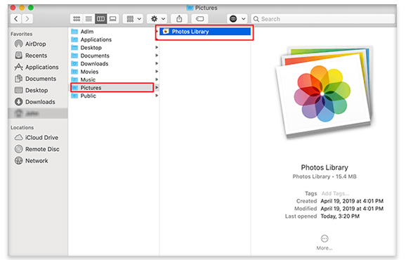 delete duplicate photos on mac