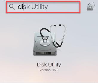 disk utility mac