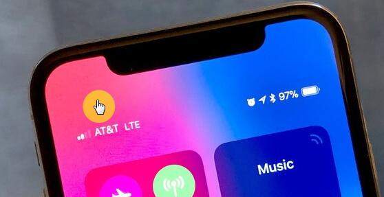 iphone-top-screen-not-working