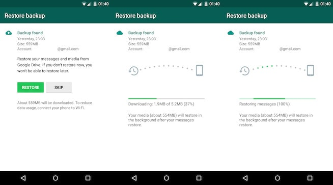 transfer-whatsapp-android-to-android-via-google-drive