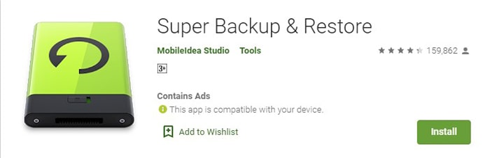 super-backup-and-restore