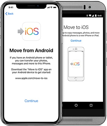 what is move to ios