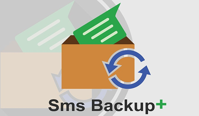 sms backup plus transfer text messages
