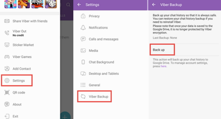 back-up-viber-messages-android