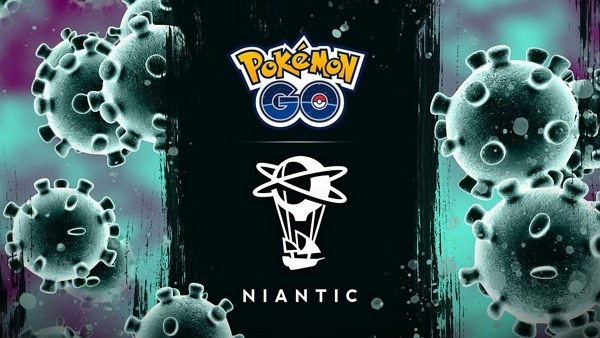 pokemon go coronavirus updates