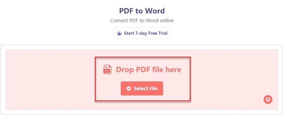 wps pdf tools online