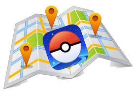 Spoof Pokémon Go location