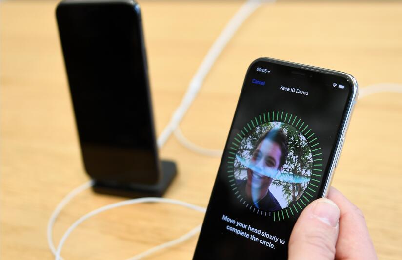 iphone demo mode