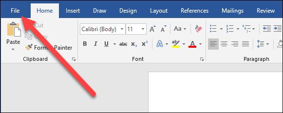 microsoft word convert pdf to word