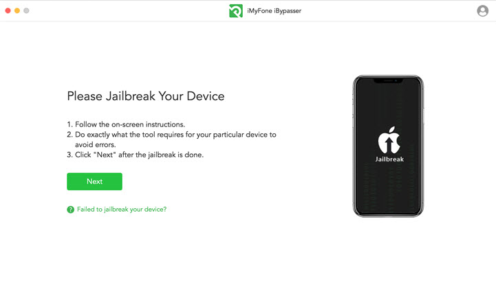 bypass iphone activation lock 3
