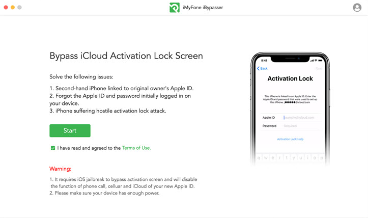 bypass iphone activation lock 1