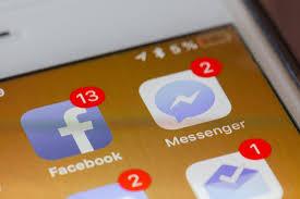 delete facebook but keep messenger