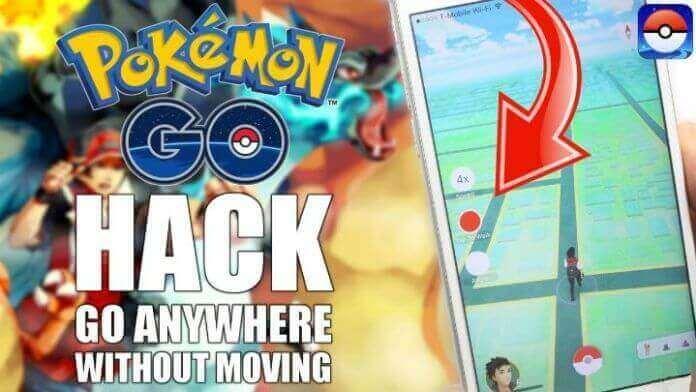 pokemon go fake gps 2020