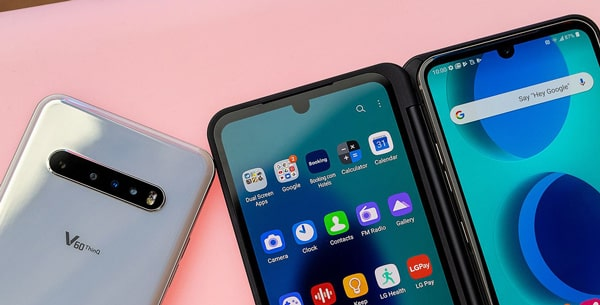 change phones with same operating system