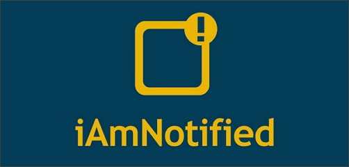 iamnotified anti-spyware app for iphone