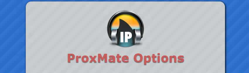 ProxMate browser extension