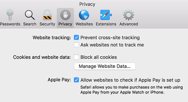 recover safari history macbook/macbook pro/macbook air - Privacy Safari