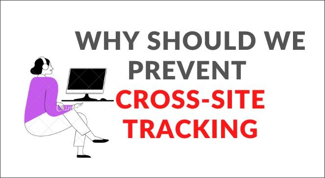 why should we prevent cross-site tracking