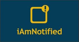 iAmNotified
