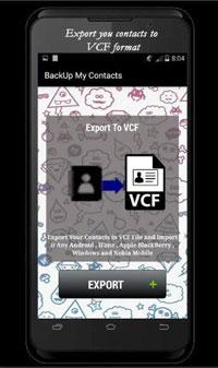 make a VCF file