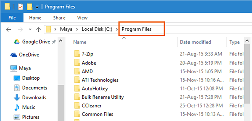 remove related apps and components