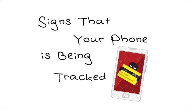 signs that your phone is being hacked