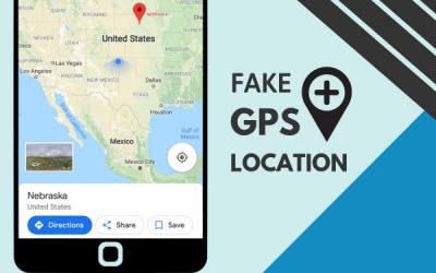 mock gps location