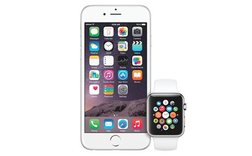 Non-Removable apps iOS