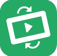 Video Rotate and Flip
