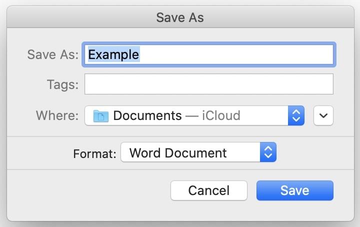 adobe acrobat pro dc save scanned pdf as word