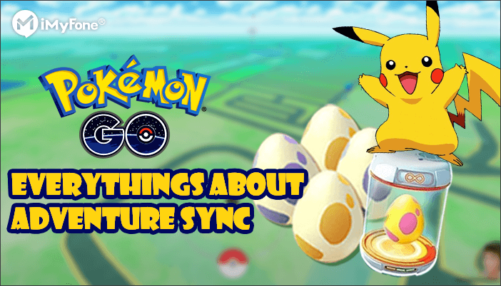 everythings about adventure sync
