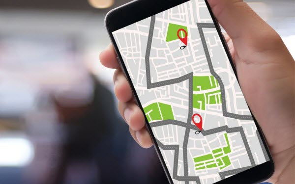 mock GPS location on android