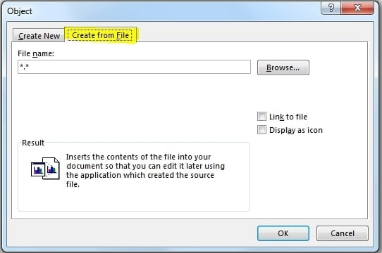 ms-word-create-object-from-file