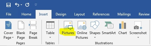 ms-word-insert-pictures