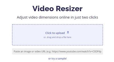 Resizer Tools Online