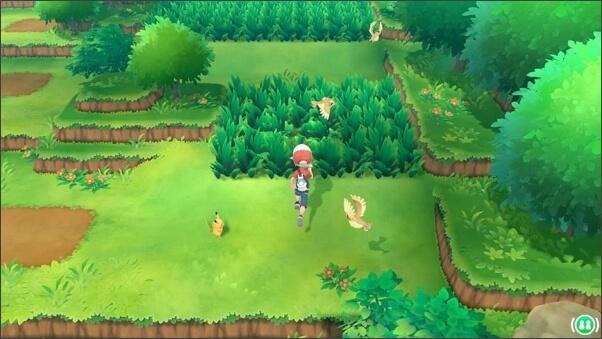 travel with pokemon