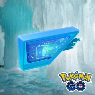 Glacial Lure Module