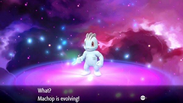 stop pokemon from evolving