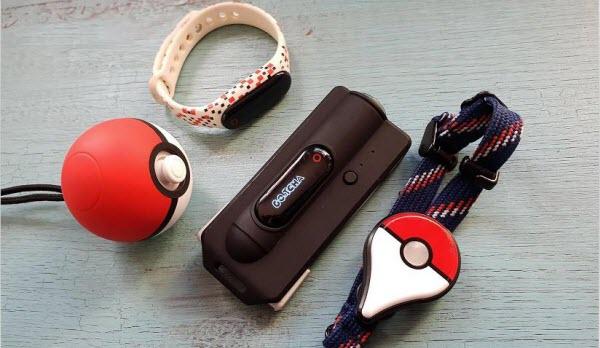 Gotcha for Pokemon Go