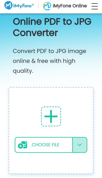android online pdf to jpg converter