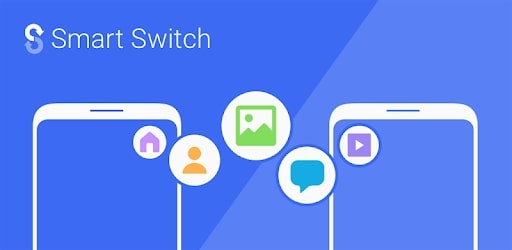 Does Samsung Smart Switch transfer apps?