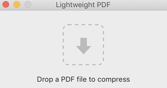 lightweight pdf on mac