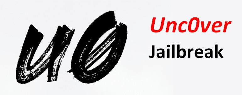 Jailbreak iOS with Unc0ver