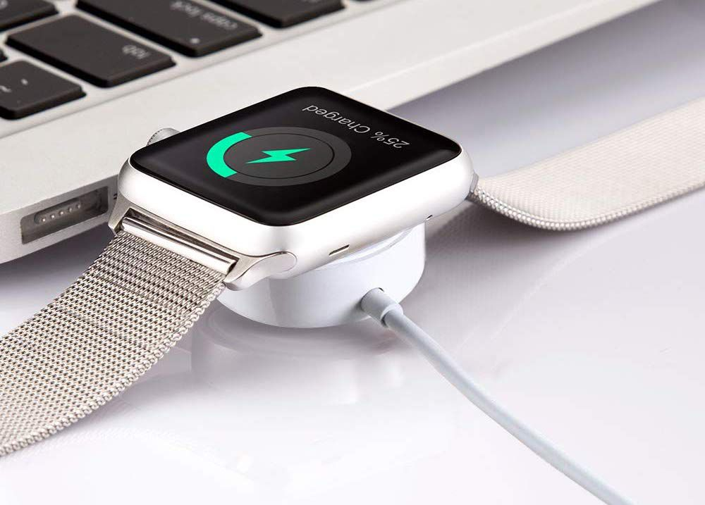 charge apple watch