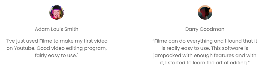 review of filme
