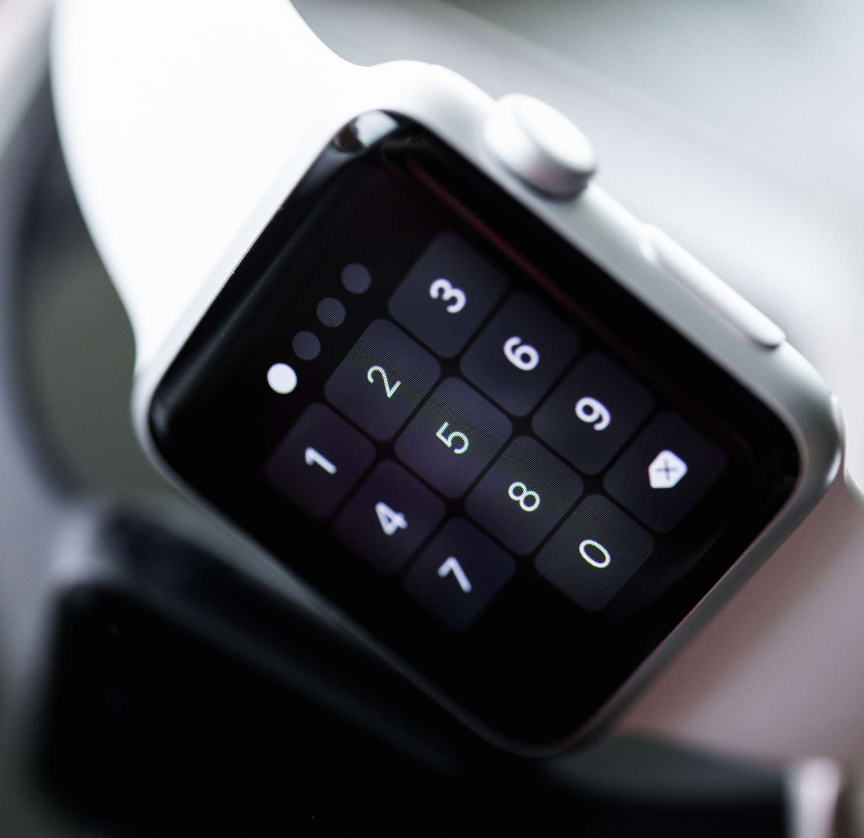 unlock apple watch without passcode