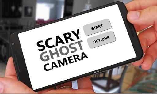 ghost camera