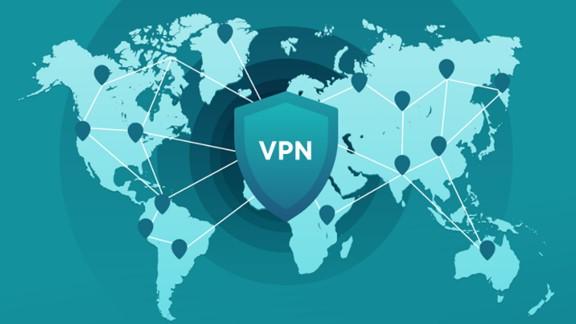 hide location with vpn