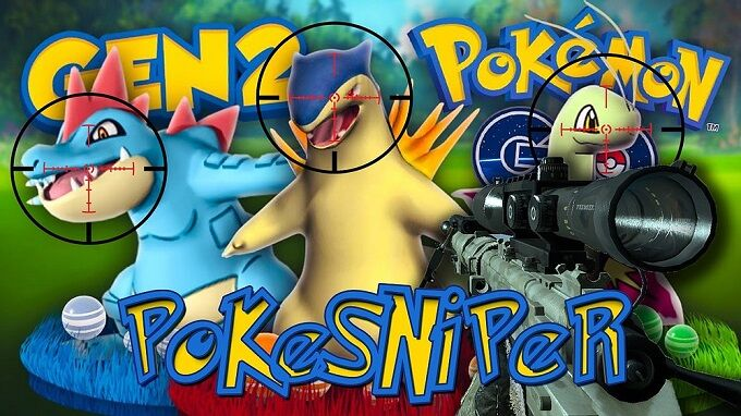 pokesnipers 2